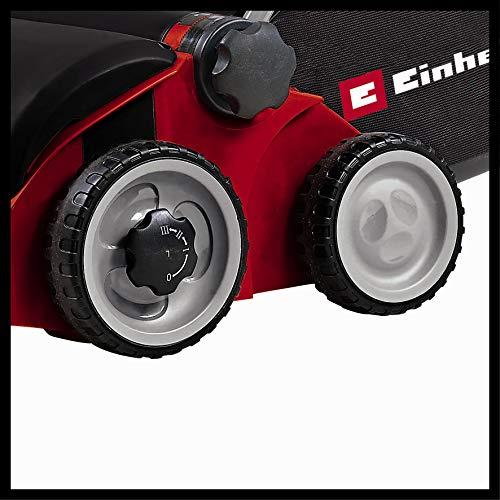 Einhell Elektro Vertikutierer-Lüfter RG-SA 1433 - 4